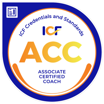 Vicky Aldana is an Associate Certified Coach issued by the International Coaching Federation